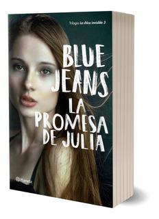 La Promesa De Julia De Blue Jeans - Planeta