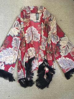 Kimono Bendita Gracia