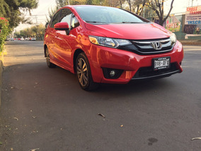 Honda Fit 1.5 Hit At Cvt 2016