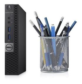 Dell Optiplex 3050m I5 7500t Hd500 4gb Frete Grátis