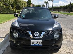Nissan Yuke 2016