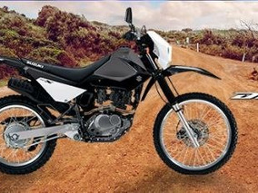 Suzuki Dr X 200 2020 Financiable!
