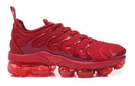 Tênis Nike Air Vapor Max Plus - Original Na Caixa