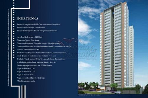 Apartamentos - Ref: V12007