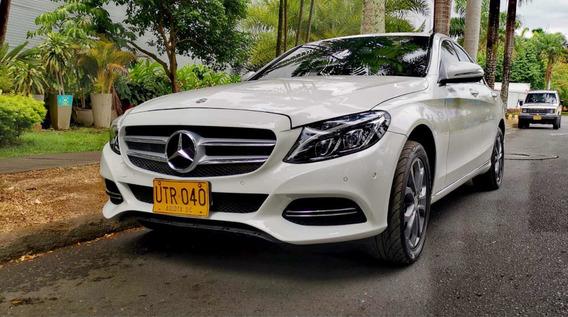 Mercedes-benz Clase C C180 Limited