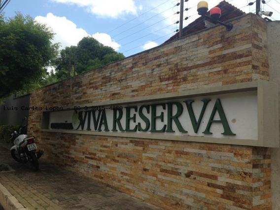 Casa Em Condomínio Para Venda Em Teresina, Morros, 5 Dormitórios, 4 Suítes, 4 Banheiros, 2 Vagas - Casa Viva Reserva