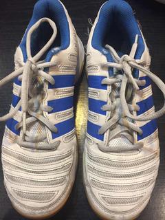Zapatillas adidas Handball Mujer 36 - Como Nuevas