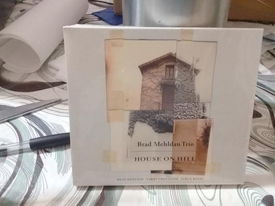 Brad Mehldau Trio (cd Nuevo 2016) House On Hill