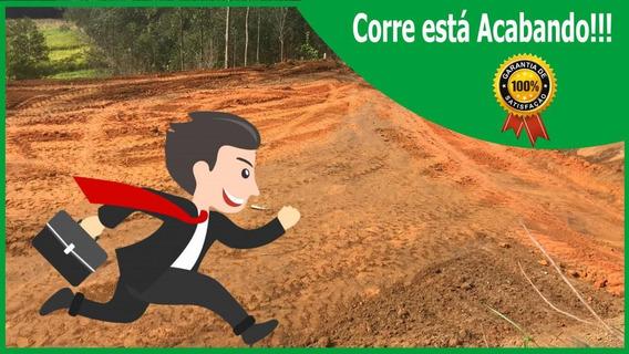 U08- Vendo Meu Terreno Em Atibaia/ Nova Bragança