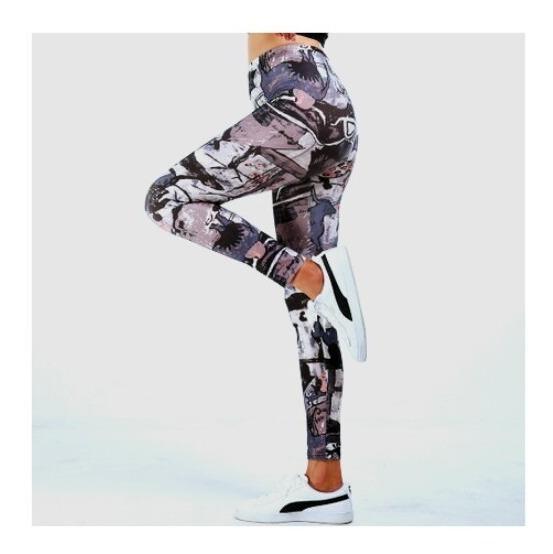 Leggings Explosiones