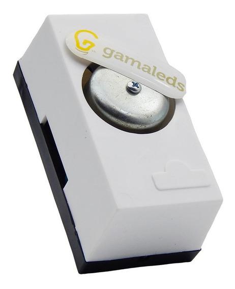 Campanilla Exterior 5x10 Doorbell 220v 12v