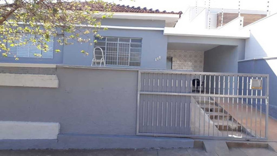 Aluguel De Casas / Padrão Na Cidade De Araraquara 9387