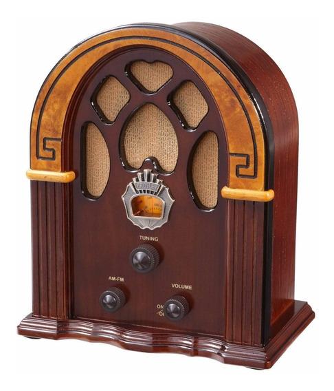 Radio Retro - Crosley Cr31-wa Companion