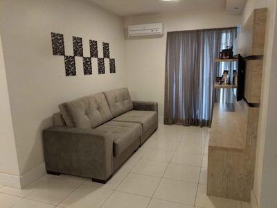 Apartamento Decorado À Venda Na Freguesia (jacarepagua) - Rj - Ap0578