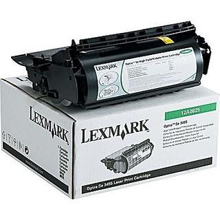 Toner Lexmark 12a0825 P/imp Optra Se-3455 (toilx0825)
