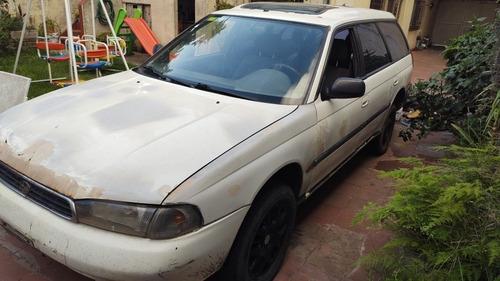 Subaru Legacy 2.2 Gx Awd 1995