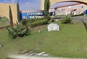 Excelente Casa En Geovillas El Nevado, Toluca