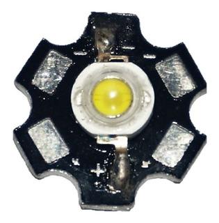Led 3w Blanco 200lm 6000 -6500k