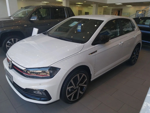Volkswagen Polo 1.4 Tsi Gts At 011-6962-2656 2021 My21 Vw 17