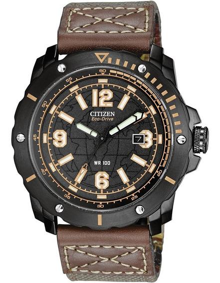 Relógio Citizen Military - Bm7279-03e - Tz30599p