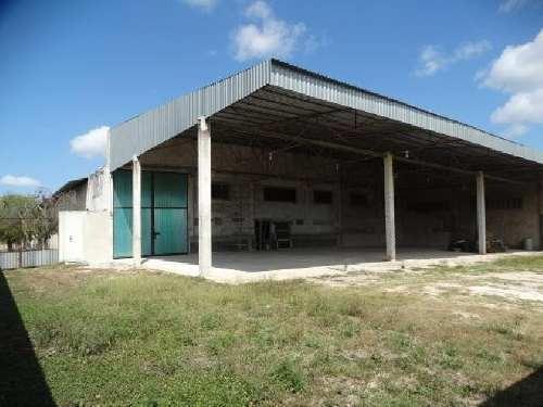 Nave Industrial En Renta De 1400 Metros En Mérida Yucatán