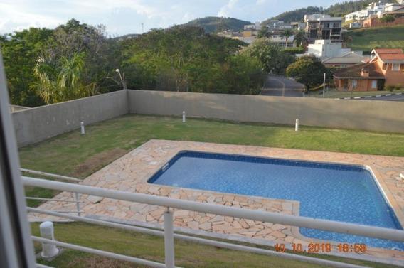 Casa Com 4 Dormitórios À Venda, 250 M² Por R$ 990.000 - Serra Da Estrela - Atibaia/sp - Ca0160