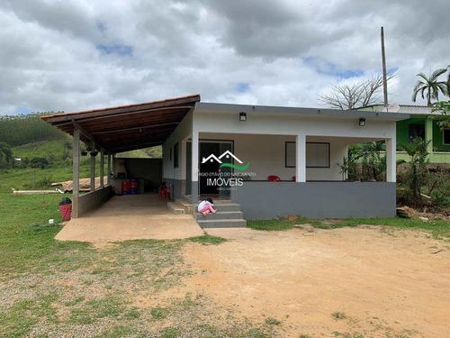 Imagem 1 de 25 de Chácara Com 3 Dorms, Area Rural, Pedro De Toledo - R$ 460 Mil, Cod: 526 - V526