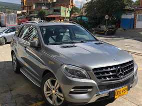 Mercedes-benz Clase Ml 500 Full Equipo