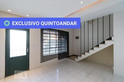Casa Com 2 Dormitórios E 2 Garagens - Id: 892935400 - 235400