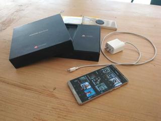 Huawei Mate 10 Pro 128 Gb + 2 Fundas