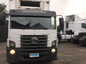 Volkswagen Vw 24280 24 280 2014 Truck C/ar = 24250