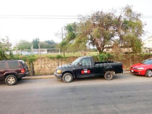 Imagen 1 de 12 de Terreno En Venta Del Valle