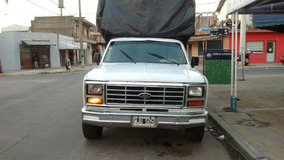 Ford F-100 Año 1982
