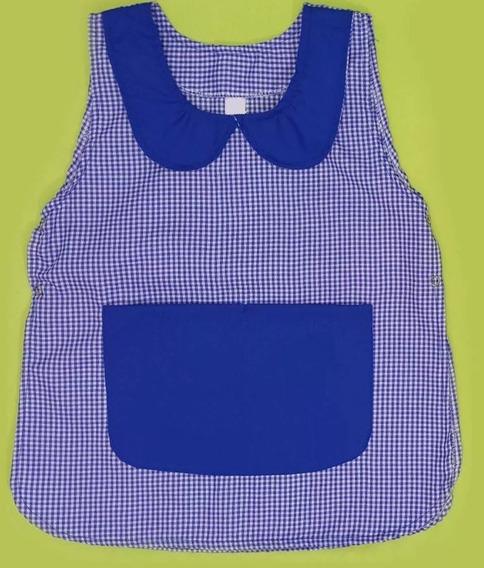 Fabricantes De Ponchitos Azul De Jardin Maternales Bebe