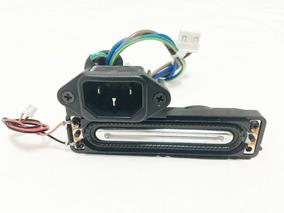 Cabo Fonte + Falante Projetor Samsung Sp-m250s & Compativeis