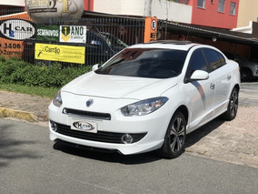 Renault Fluence Fluence Gt-line Automatico