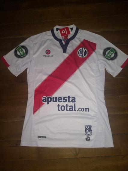 Camiseta De Deportivo Municipal De Perú 2018 Walon Nueva