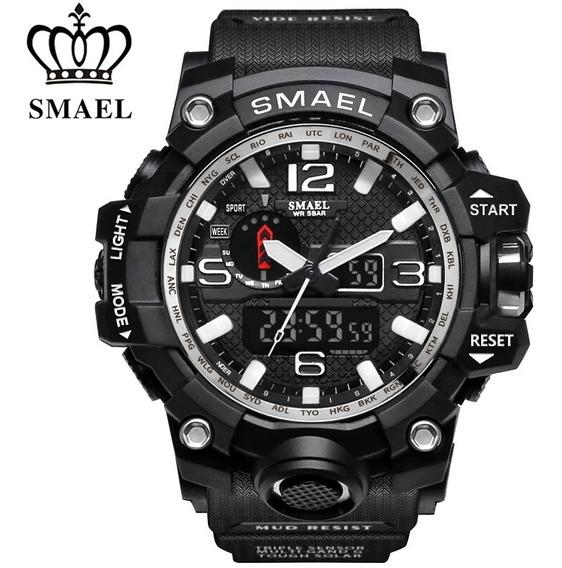 Relógio Smael 1545