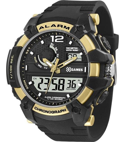 Relógio X-games Masculino Xmppa271 Bxpx