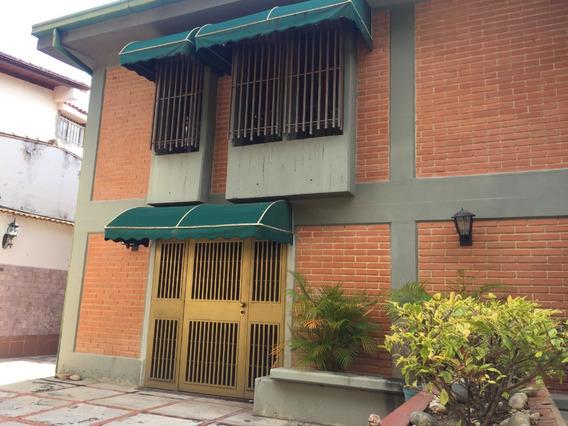 Casa De 4 Hab 5 Baños, 4 P/e