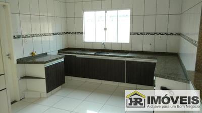 Casa Para Venda Em Teresina, Samapi, 3 Dormitórios, 3 Suítes, 4 Banheiros, 2 Vagas - 1136