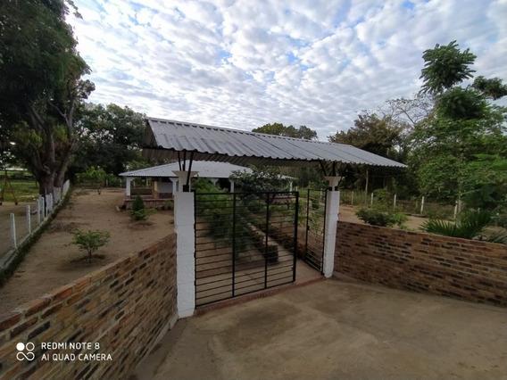 Finca La Soledad Orilla Del Río Arauca -vereda Monserrate-