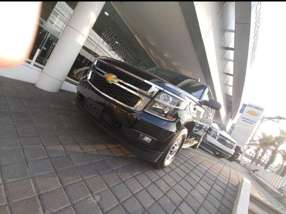 Chevrolet Suburban 6.0lt Hd 4x4 V8