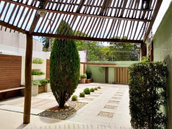 Aluguel Casa Na Sapiranga - 3 Quartos, Garagem