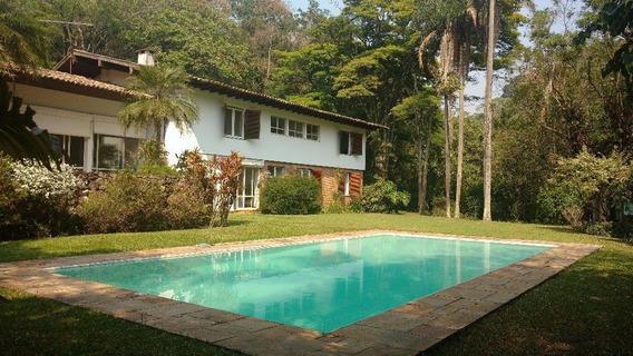 Chácara Em Jaraguá, São Paulo/sp De 900m² 6 Quartos À Venda Por R$ 4.000.000,00 - Ch265614