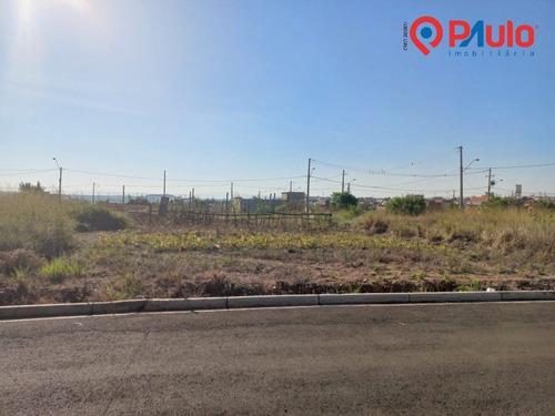 Imagem 1 de 6 de Terreno / Lotes - Novo Horizonte - Ref: 17168 - V-17168