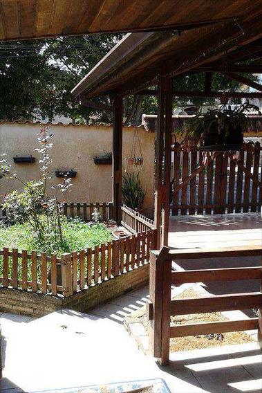 Casa Com 4 Dorms, Jardim Rubi, Santana De Parnaíba - R$ 650.000,00, 217m² - Codigo: 34901 - V34901