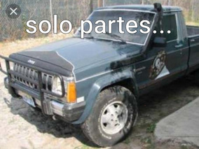 Jeep Commander 1989