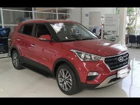 Hyundai Creta 2.0 16v Prestige Automatica 2018