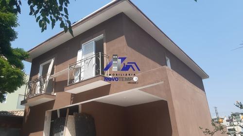 Casa A Venda Em Cotia, 3 Suites E 4 Vagas - Parque Das Rosas - Ca00545 - 68555343